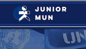 Öğrencilerimiz 15. JMUN Konferansını Başarıyla Tamamladılar